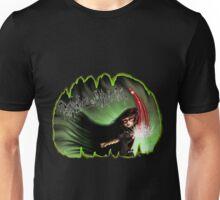 Persephone and the Netherworld (repaint version) Unisex T-Shirt