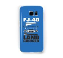 Land Cruiser  Samsung Galaxy Case/Skin