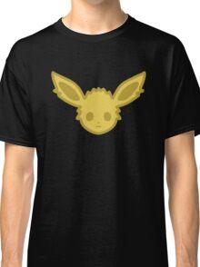 Jolteon Face Classic T-Shirt