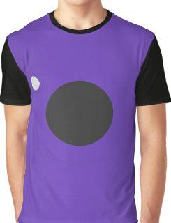 Minimalistic Gamecube Graphic T-Shirt