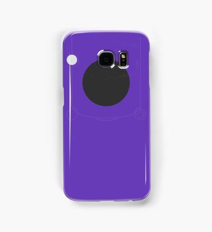 Minimalistic Gamecube Samsung Galaxy Case/Skin