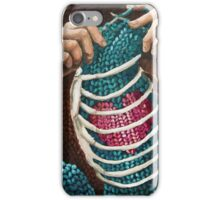 Knitted Love iPhone Case/Skin