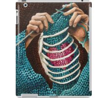Knitted Love iPad Case/Skin