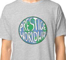 PRESTIGE WORLDWIDE STEPBROTHERS Classic T-Shirt