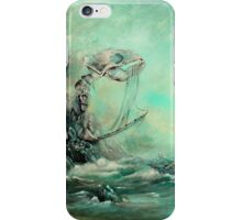 A Prophecy Unheeded iPhone Case/Skin