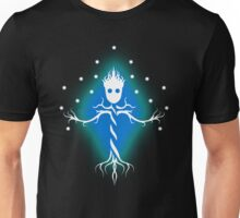 Guardian tree of the galaxy Unisex T-Shirt