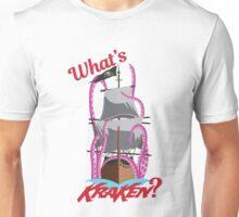 What's Kraken? Unisex T-Shirt