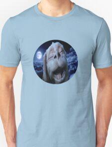 Falcor laughing Unisex T-Shirt