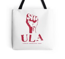 ULA RED  Tote Bag