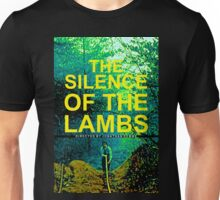 THE SILENCE OF THE LAMBS 11 Unisex T-Shirt