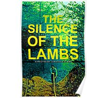 THE SILENCE OF THE LAMBS 11 Poster