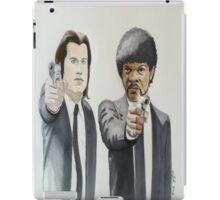 KJ Illustration 22 iPad Case/Skin