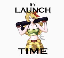 Launch Time Unisex T-Shirt