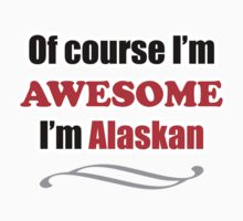 Alaska Is Awesome Kids Clothes