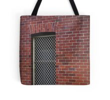 Just Another Brick In The Wall Tote Bag