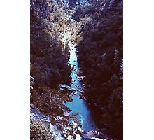 Gorgeous Gorge Photographic Print