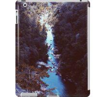 Gorgeous Gorge iPad Case/Skin