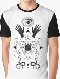 Alchemy of Mind Graphic T-Shirt
