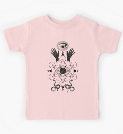 Alchemy of Mind Kids Clothes