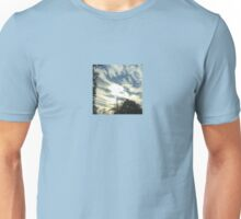 Clouds in the Sky Unisex T-Shirt
