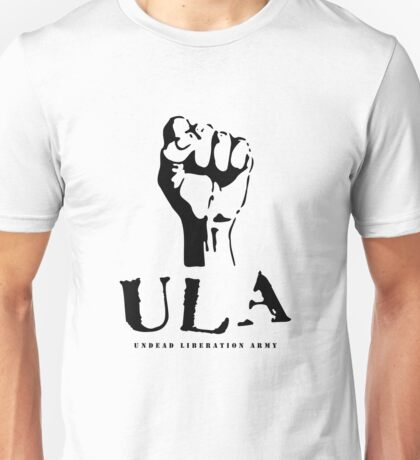 undead liberation army Unisex T-Shirt