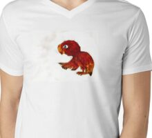 The best exotic Bird Ever Mens V-Neck T-Shirt