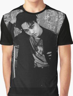 Exo Lotto - Kai Graphic T-Shirt