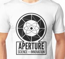 Portal: Science & Innovation Unisex T-Shirt
