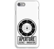 Portal: Science & Innovation iPhone Case/Skin