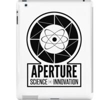 Portal: Science & Innovation iPad Case/Skin
