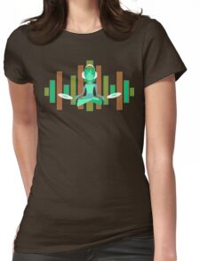 Selecta Womens Fitted T-Shirt