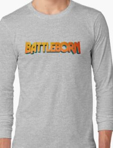 Battleborn  Long Sleeve T-Shirt