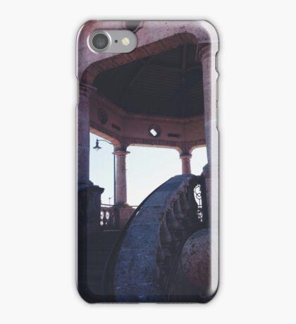 mariachi plaza station iPhone Case/Skin