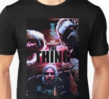 THE THING 5 Unisex T-Shirt