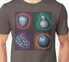 Four Fruits Unisex T-Shirt