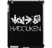 Hadouken - Street Fighter 2 iPad Case/Skin