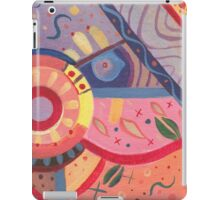 The Joy of Design XVIII iPad Case/Skin