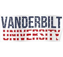 Vanderbilt University Poster