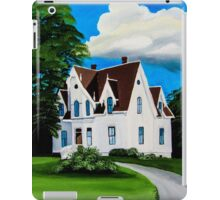 Going to Grandma's House iPad Case/Skin
