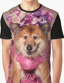 Shelter Pets Project - Precious Graphic T-Shirt