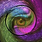 Eye-shadow by ienemien