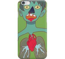 Sick Muppet iPhone Case/Skin