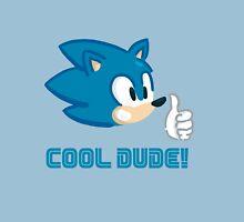 Cool dude! Sonic Unisex T-Shirt