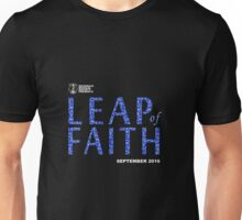 RMS Leap Of Faith Unisex T-Shirt