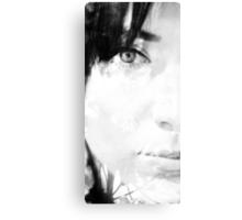 250/365 Canvas Print