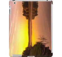 Marble Thoughts [iPad case] iPad Case/Skin