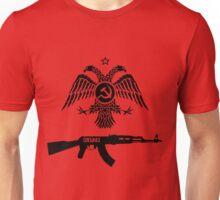 Spetsnaz Russian AK Unisex T-Shirt