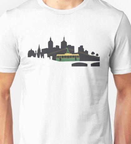 Lambda Tram - Melbourne - Compose Conference Unisex T-Shirt