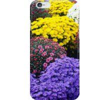 FARMERS MARKET MUMS iPhone Case/Skin