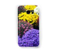 FARMERS MARKET MUMS Samsung Galaxy Case/Skin